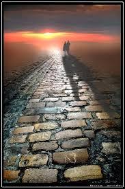 Путь к лучшему - стихи обо всем